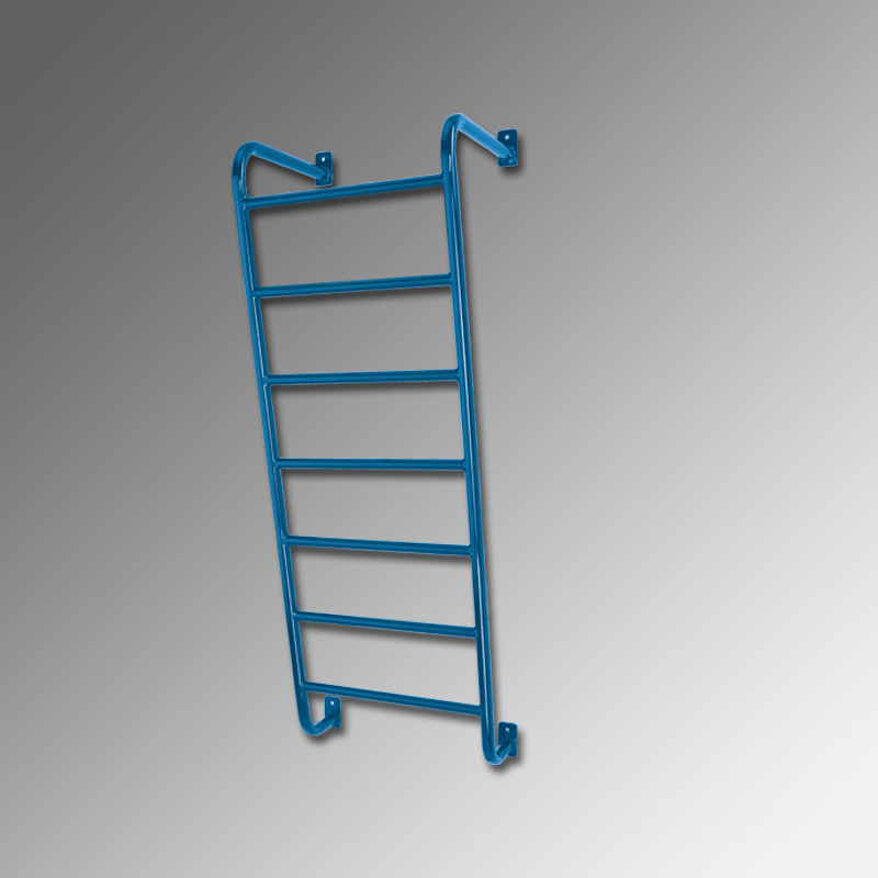 Climbing Ladders And Chinning Bars Draper Inc