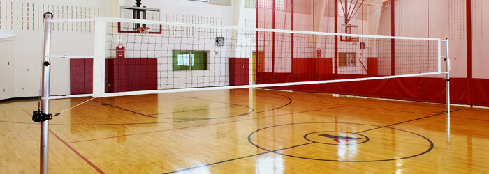 Gymnasium and Athletic Equipment :: Draper, Inc.