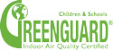 GREENGUARD Children & Schools Logo