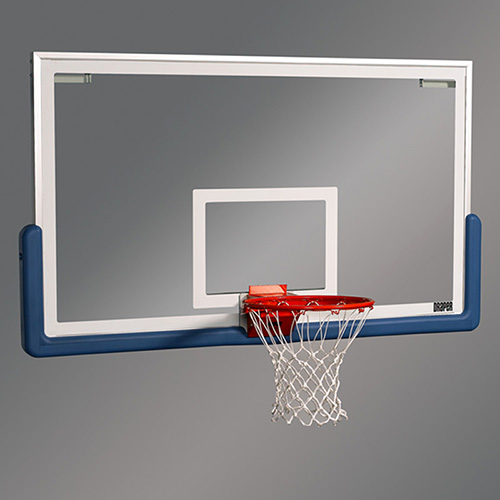How to make a paper basketball hoop - YouTube | 500x500