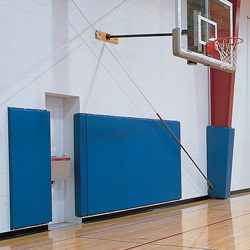 Gymnasium And Athletic Equipment Draper Inc