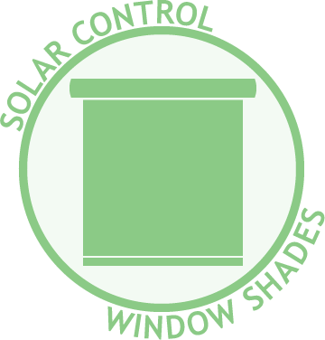 Solar Control Window Shades