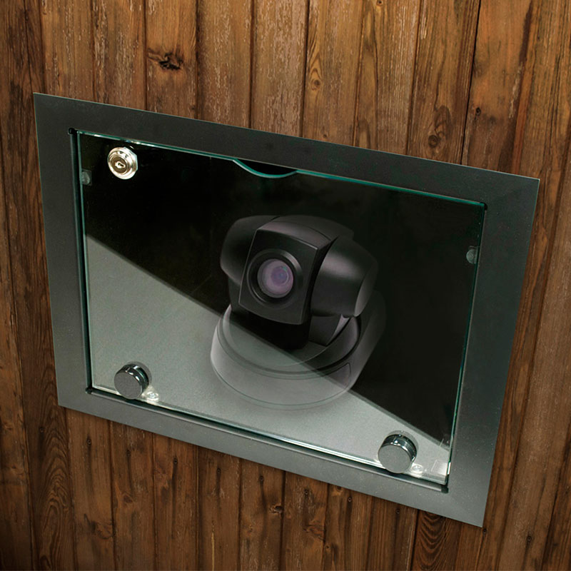 Video Conferencing Camera Box Draper Inc