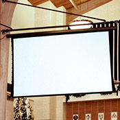 Projection Screen Lifts