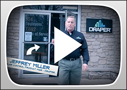 Tour Draper's factory in 5 minutes!