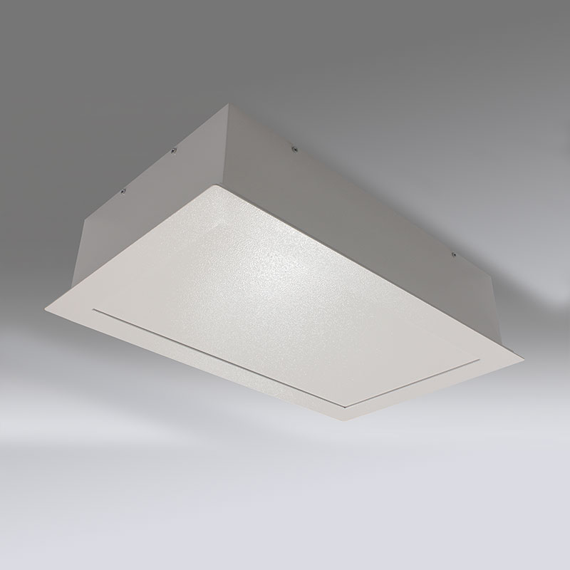 AeroLift 35 Ceiling Finish Kit (White)