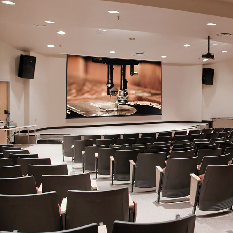 Access XL/Series E Projector Screen