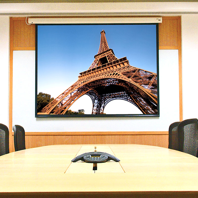 Baronet Projector Screen