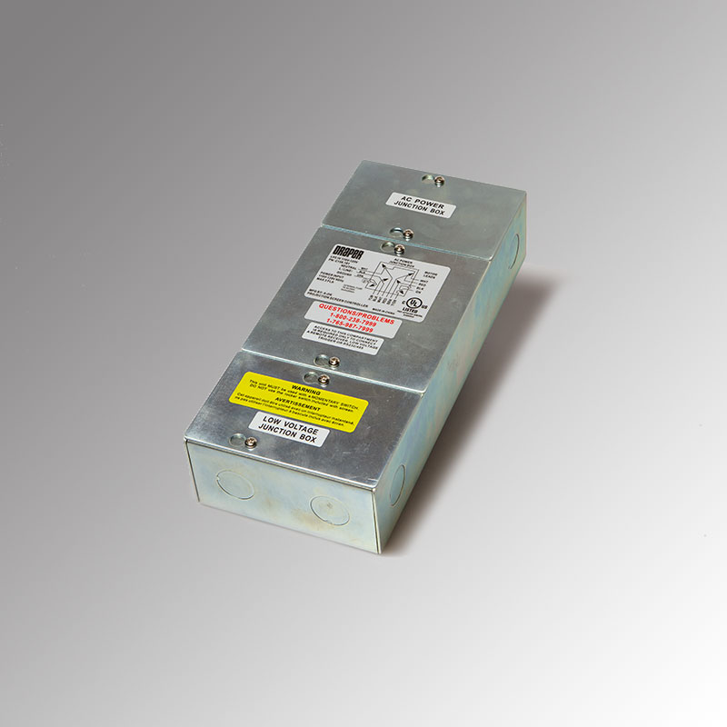 LVC-IV (Low-Voltage Control Module)