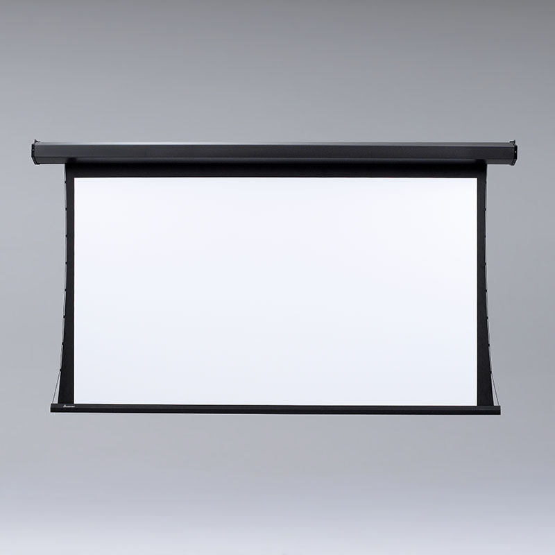 Electric Projection Screens :: Draper, Inc