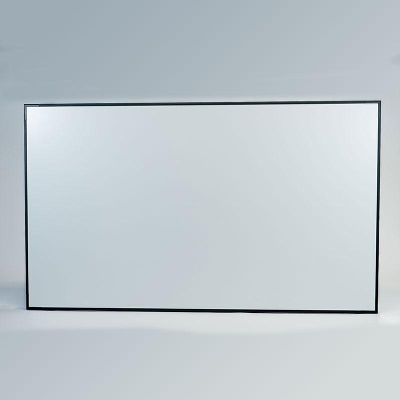 Fixed Projection Screens :: Draper, Inc.