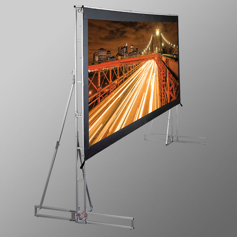 Lovely Truss Style Cinefold Portable Folding Screens U0026 Drapes