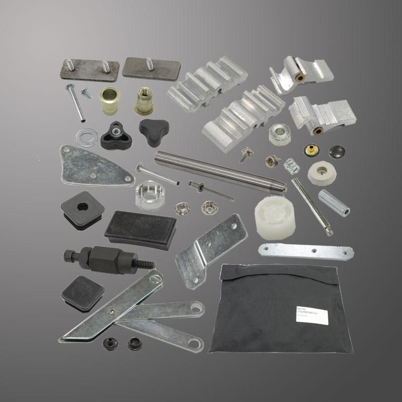 Repair Kit for UFS, with tools picture