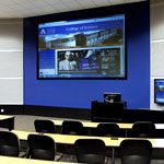 Onyx Projector Screen
