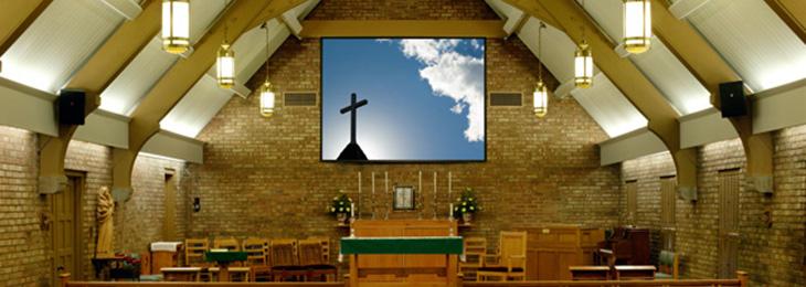 Electric Projection Screens Draper Inc