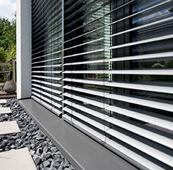 Venetian Blinds by Warema