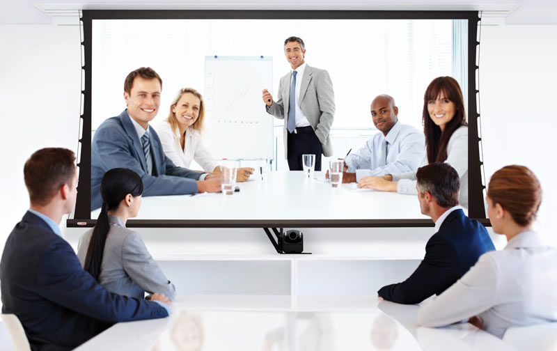 Video Conferencing - Improve your Telepresence
