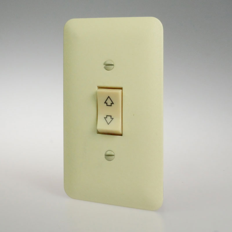 DPDT Rocker Switch (Maintained or Momentary) :: Draper, Inc.