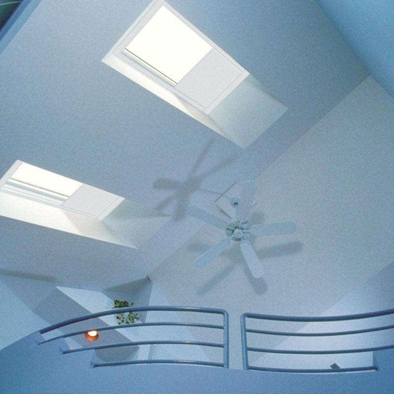 Commercial Window Blinds Wakefield Skylight