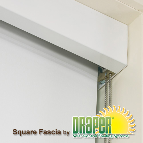 Fascia And Endcaps Draper Inc