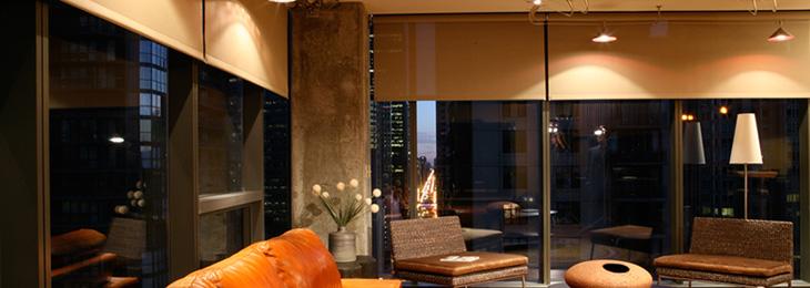 Window Shades Draper Inc